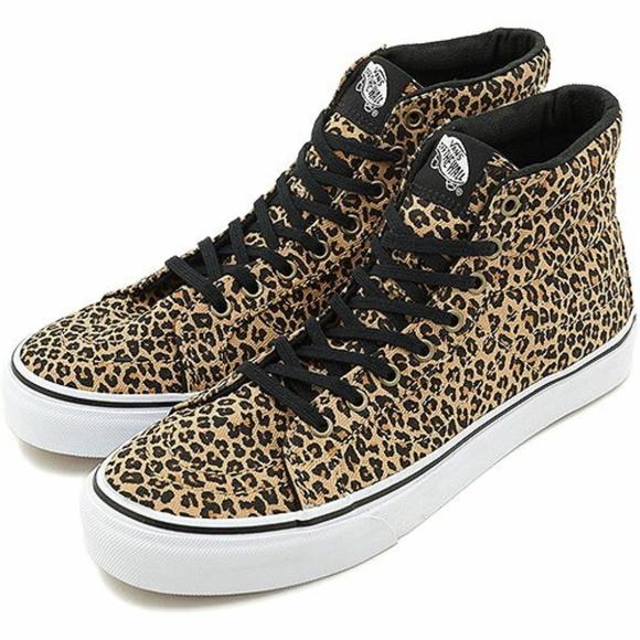 5cd18b4f17 Vans Sk8 Hi Slim Sneakers. M 5b959a729fe48623a652e5f4. Other Shoes ...